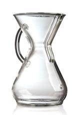 Chemex CHEMEX Glass Handle 8 Cup