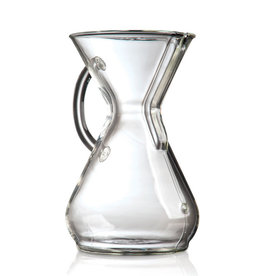 Chemex CHEMEX Glass Handle 8 Cup
