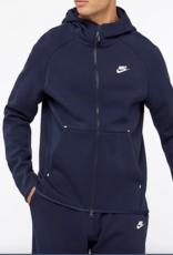 Nike NIKE NSW Tech Fleece Hood Full Zip