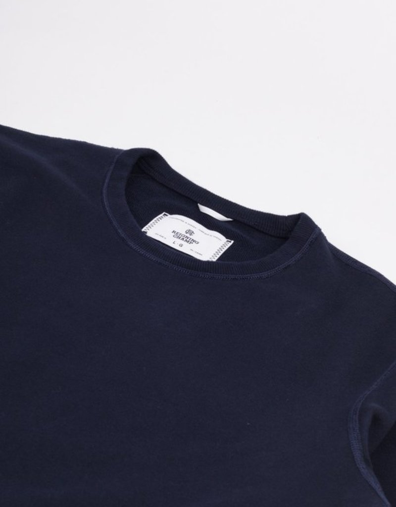 Reigning Champ REIGNING CHAMP MW Terry l/s Crewneck