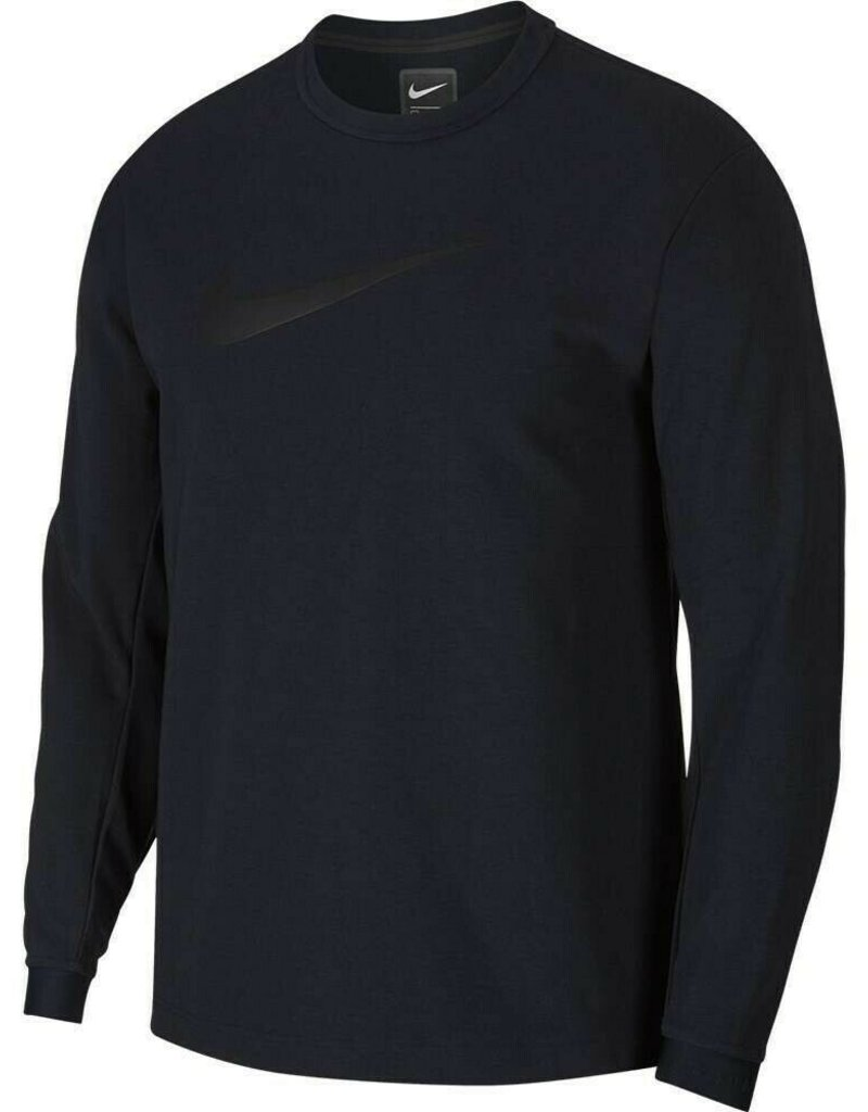 Nike NIKE Tech Crew Knit