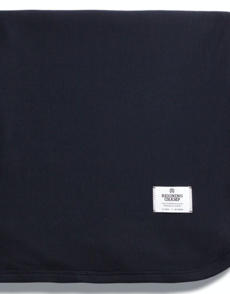 Reigning Champ REIGNING CHAMP mid weight terry blanket