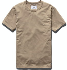 Reigning Champ REIGNING CHAMP ringspun jersey t-shirt