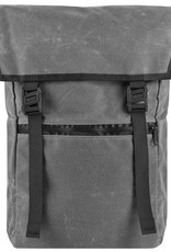 YNOT YNOT magnetica waxed backpack