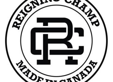 Reigning Champ