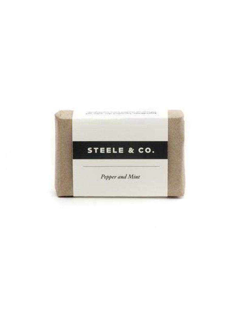 Steele and Co STEELE AND CO Bar Soap