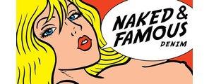 Naked & Famous Denim