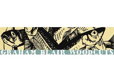 Graham Blair Woodcuts