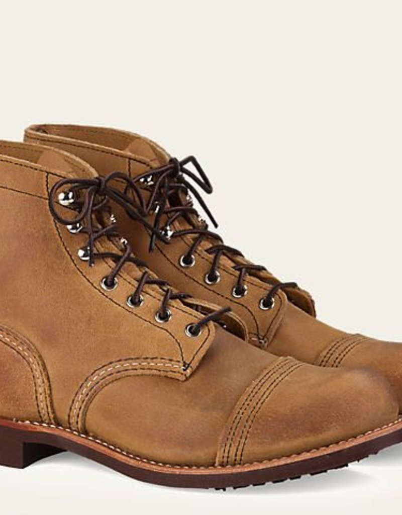 Red Wing Shoe Company RED WING Iron Ranger