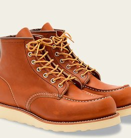 "Red Wing Shoe Company RED WING 6"" classic moc"