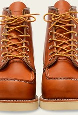 """Red Wing Shoe Company RED WING 6"""" classic moc"""
