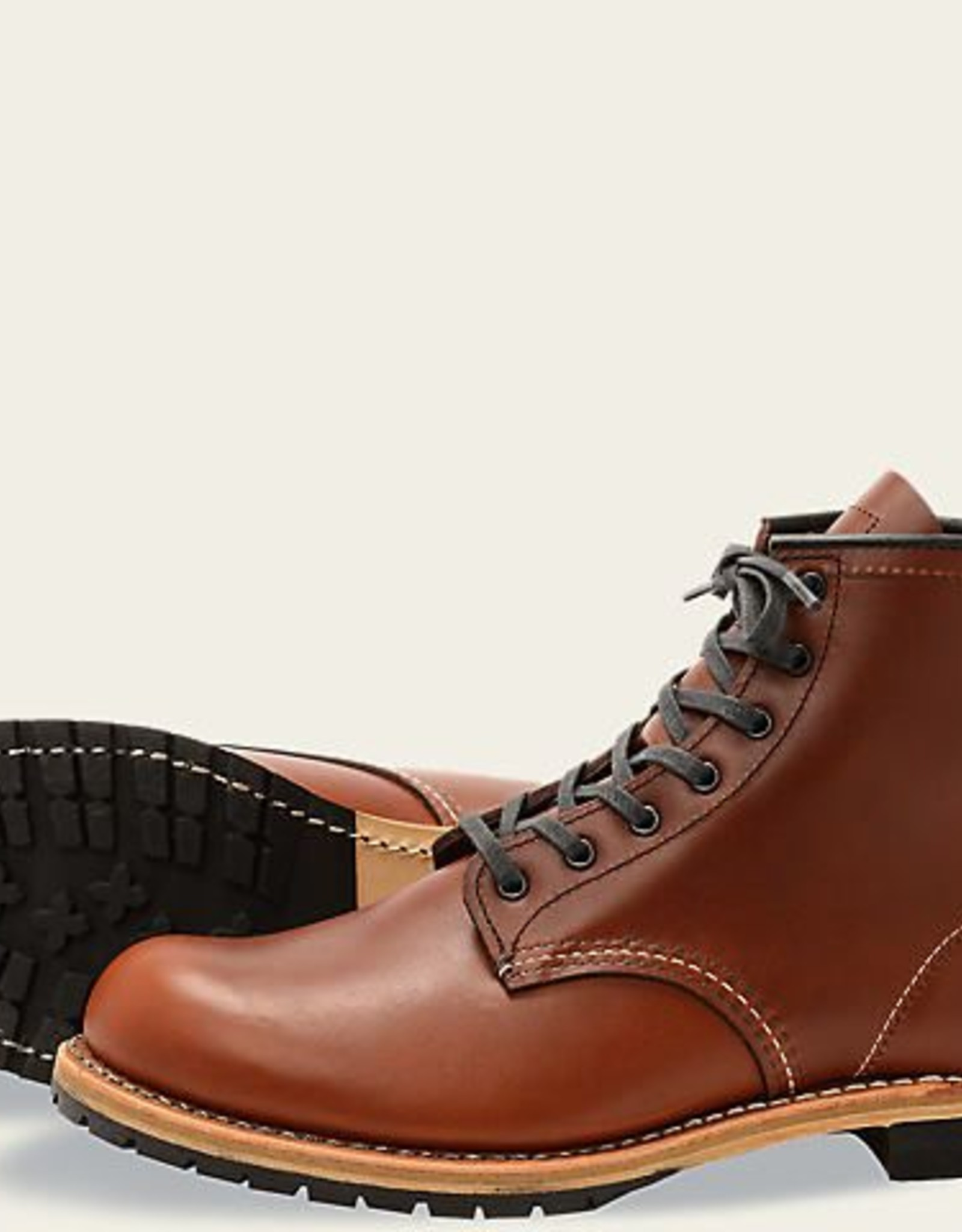 Red Wing Shoe Company RED WING Beckman Round