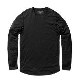 Reigning Champ REIGNING CHAMP  power dry jersey L/S