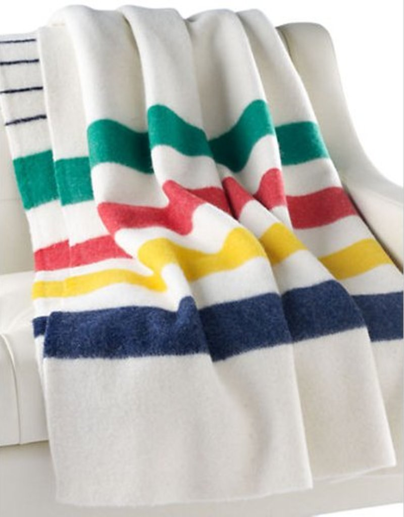 Hudson's Bay Company HUDSON'S BAY point blanket
