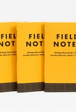FIELD NOTES FIELD NOTES utility graph memo book set