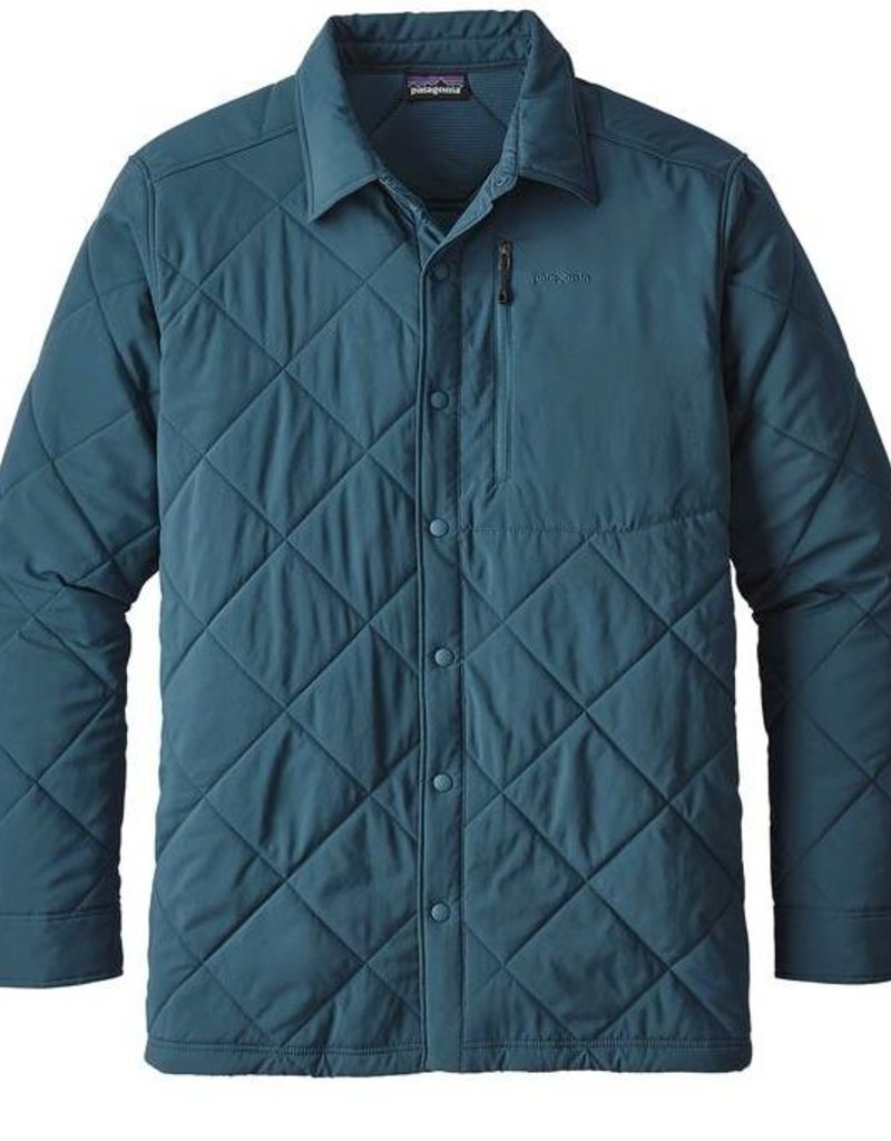 PATAGONIA PATAGONIA tough puff shirt