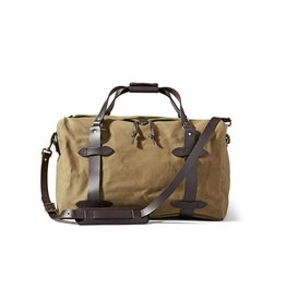 FILSON FILSON medium duffle - tan