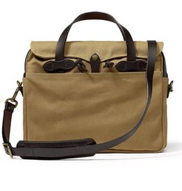 FILSON FILSON ORIGINAL BRIEFCASE TAN