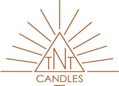 TNT candles