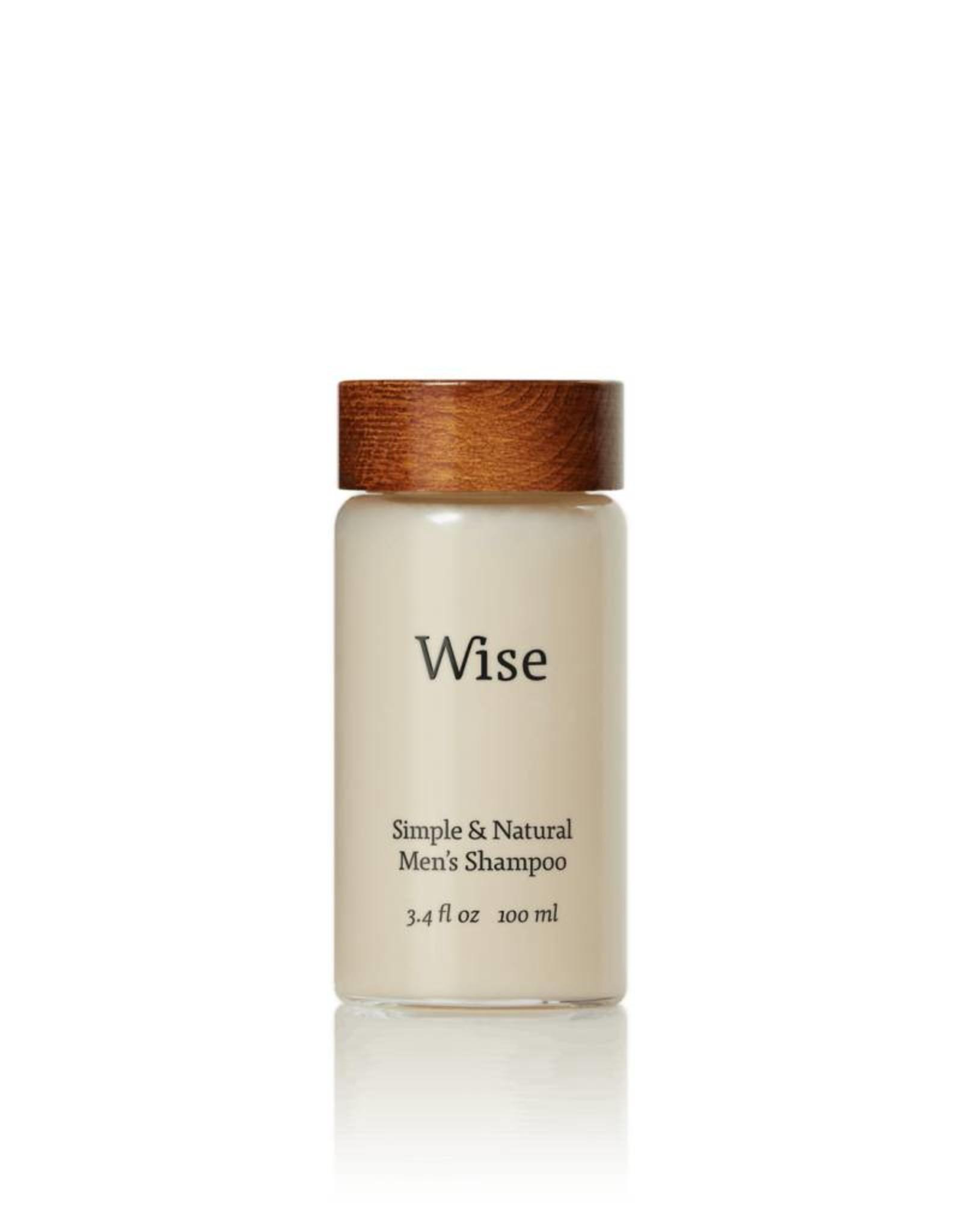 Wise WISE Birch Bark Shampoo