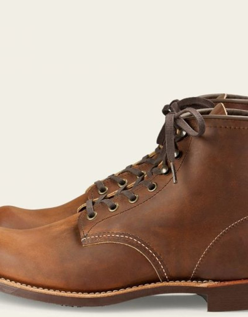 """Red Wing Shoe Company RED WING blacksmith 6"""""""