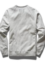 Reigning Champ REIGNING CHAMP Embroidered Crewneck