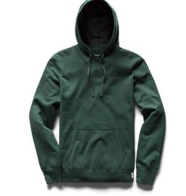 Reigning Champ REIGNING CHAMP Embroidered Hood