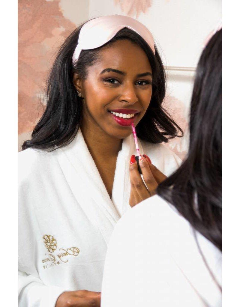 Cherry Blossom Intimates Beauty Sleep Mask | Pure Mulberry Silk Sleep Mask | by Cherry Blossom Intimates