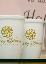 Cherry Blossom Intimates Perfect Coffee Mug