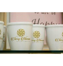 Cherry Blossom Intimates Perfect Coffee Mug