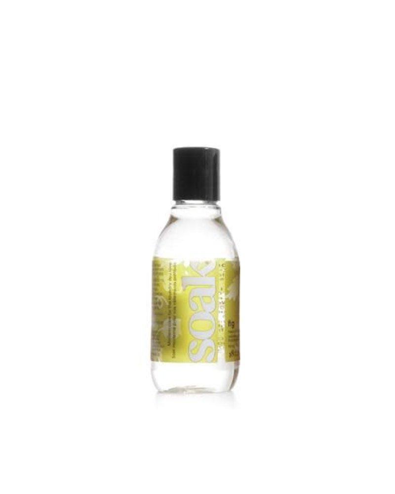 Soak Lingerie Wash Travel Size Fig Scent
