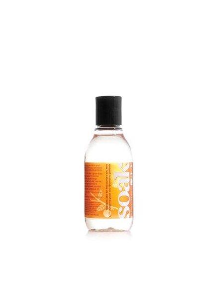 Soak Soak Lingerie Wash Travel Size Yuzu Scent