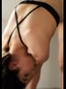 Blush Contour 3-Way Strap Black