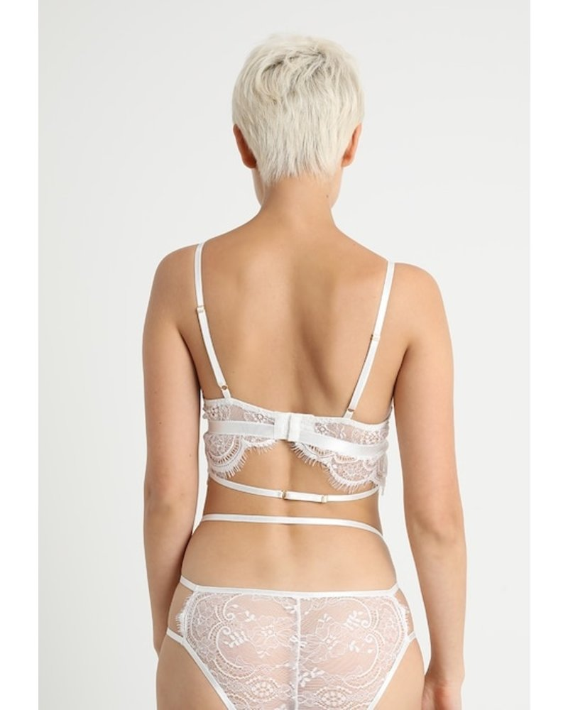Wolf&Whistle Tanja Lace Brief