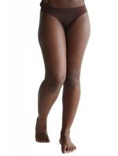 Nude Barre Mocha Seamless Thong