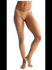 Nude Barre Almond Joy Seamless Thong