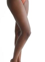 Nude Barre Bohemian Princess Seamless Thong