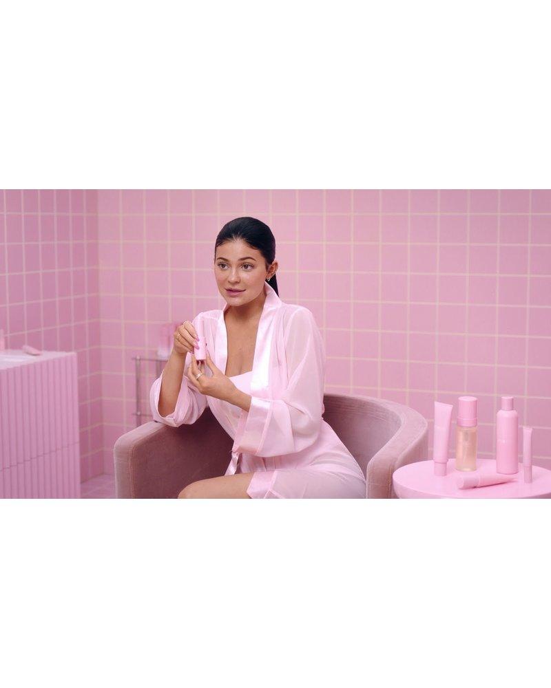 Bluebella Chiffon Pink Kimono