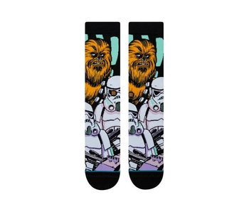 STANCE WARPED CHEWBACCA