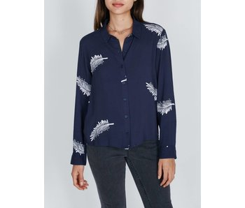 OBEY ST.CLAIRE SHIRT
