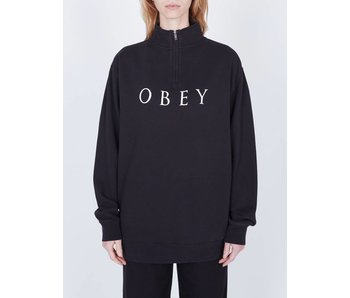 OBEY Novel Obey 2 Mock crew