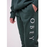 OBEY W Novel sweatpants