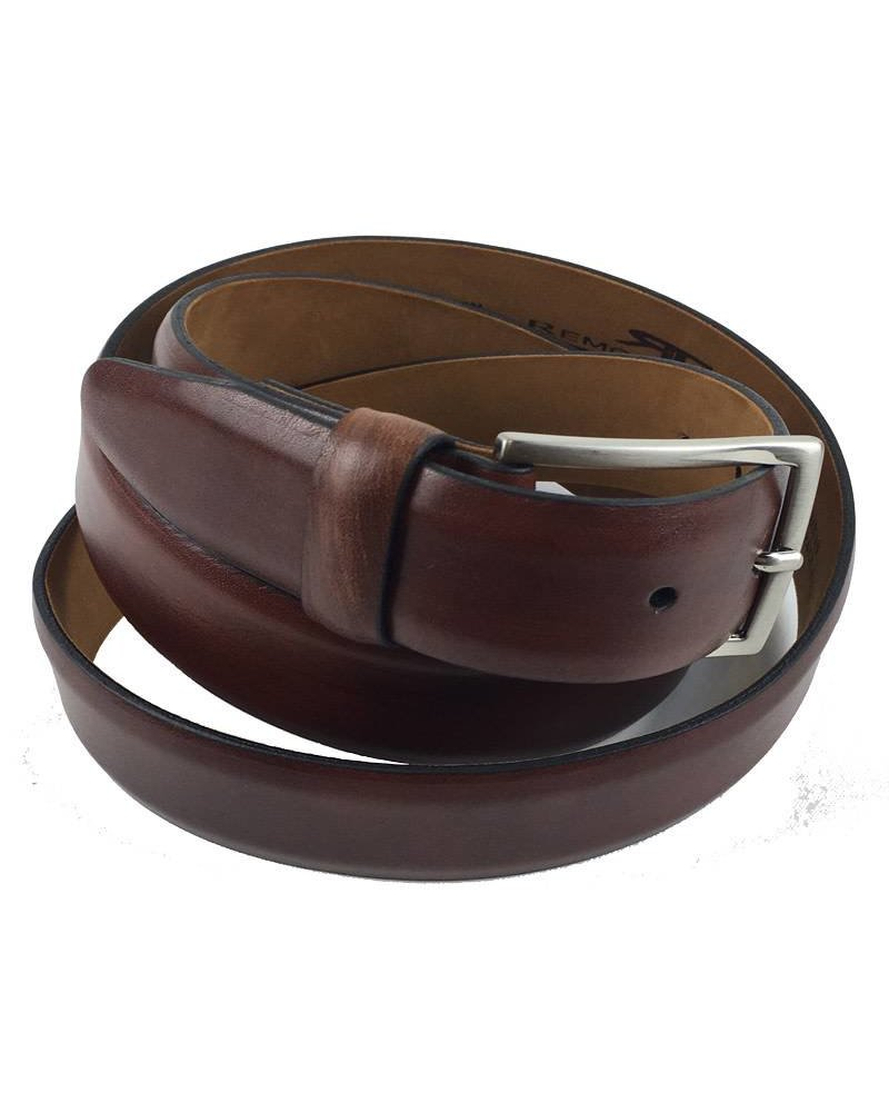 Remo Tulliani Remo Tulliani Jackson Brown Belts