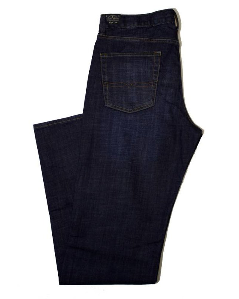 Lucky Brand Lucky Brand Whispering Pines Jean
