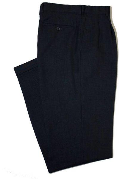 Ballin Enro Sublima Pleated Cuff Pant-Charcoal Heather