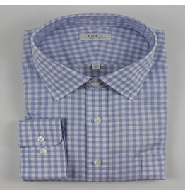 Enro Enro N/I Eastwood Check Dress Shirt