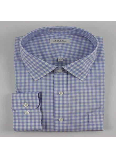 Enro Enro N/I Eastwood Check Dress Shirt