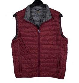 F/X Fusion FX Fusion Navajo Red Puffer Vest