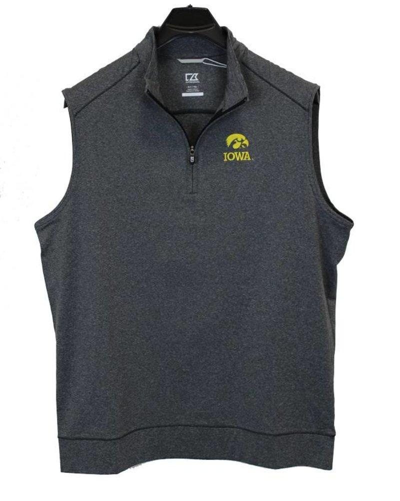 Cutter & Buck Cutter & Buck IA Shoreline 1/4 Zip Vest