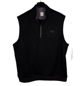 Callaway Callaway Dual Action 1/4 Zip Vest